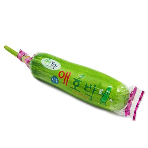 애호박(1개/무농약)